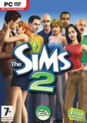 The Sims 2 DVD update