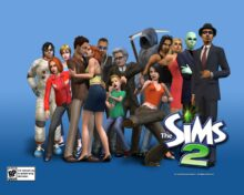 The Sims 2 delay