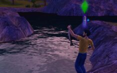 The Sims 3 fishing guide