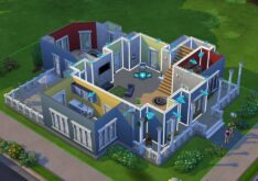 The Sims Add-on Handler 0.4.0b